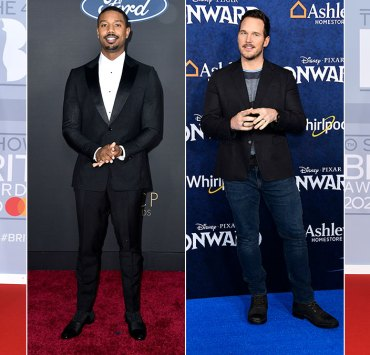 Red Carpet Recap: Harry Styles, Michael B Jordan, Chris Pratt, Jack Whitehall