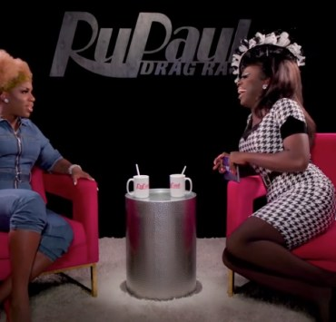 Bob the Drag Queen and Monet X Change