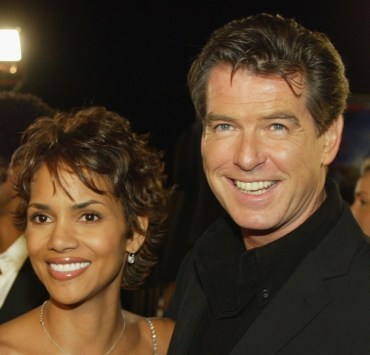 Die Another Day Premiere