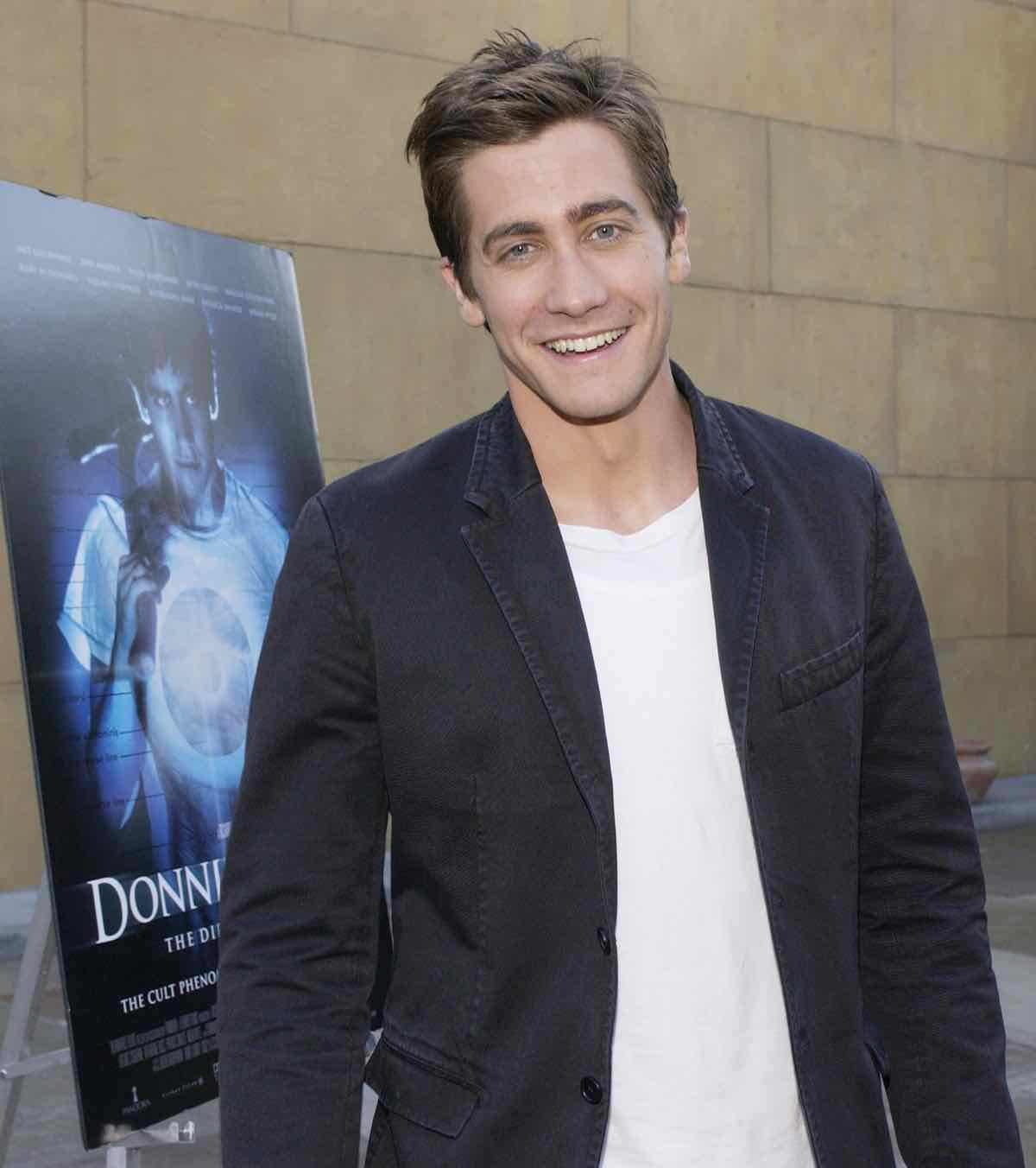 Jake Gyllenhaal CA: LA Premiere Of Newmarket Films Release Donnie Darko - The Directors Cut (Arrivals)