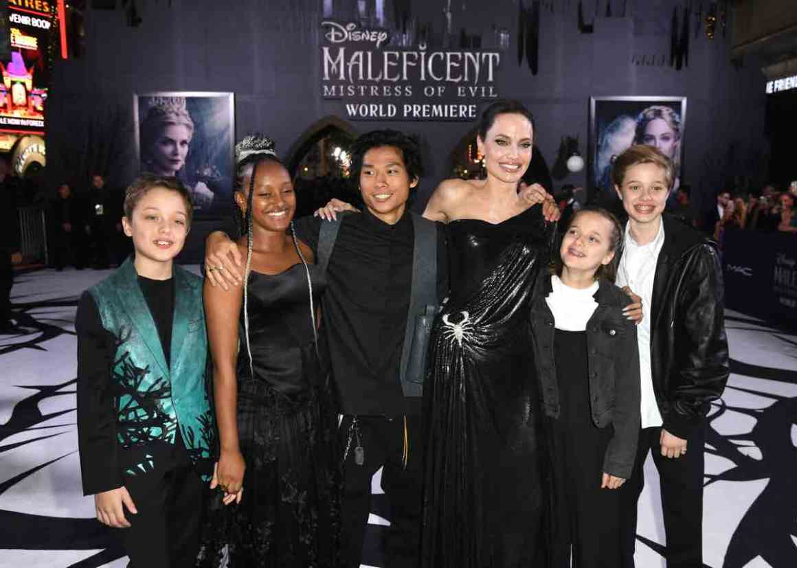 "World Premiere Of Disney's ""Maleficent: Mistress Of Evil"" - Red Carpet"