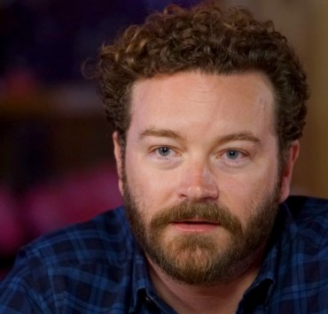 That 70's Show Star Danny Masterson Charged With Raping Three Women 5