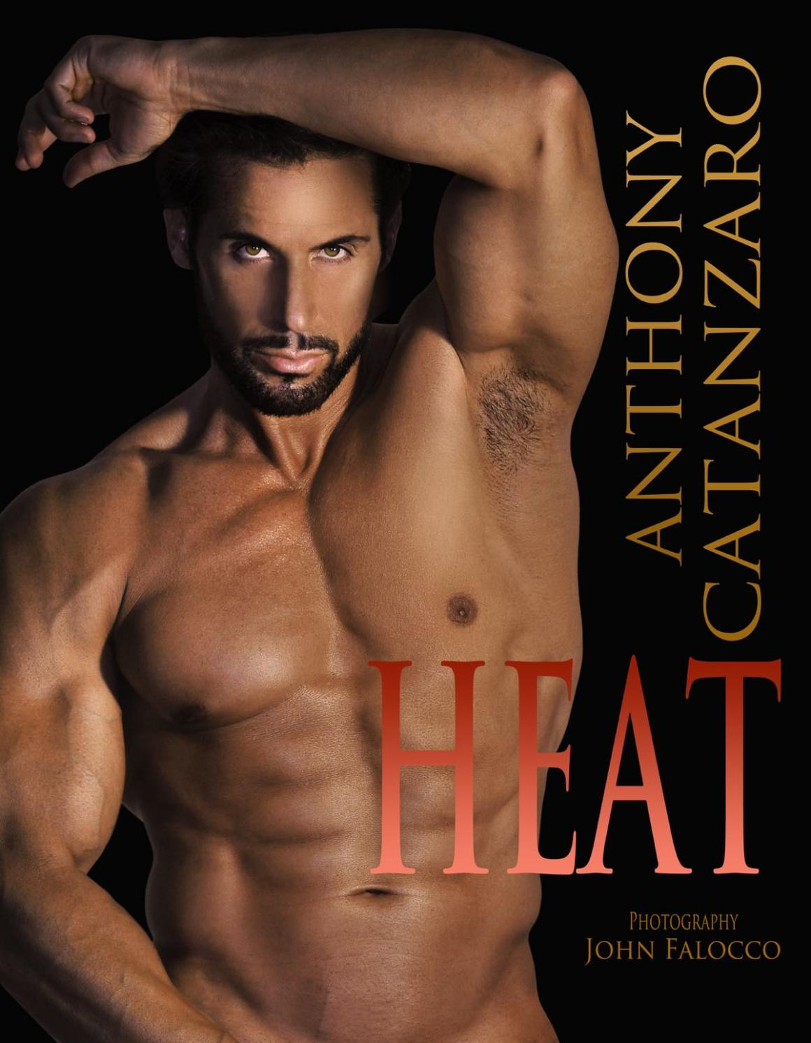 Model Anthony Catanzaro from Heat