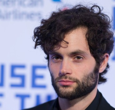 Penn Badgley Museum of the Moving Image 28th Annual Salute Honoring Kevin Spacey - Arrivals