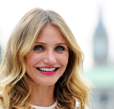 "Cameron Diaz ""Sex Tape"" - Photocall"