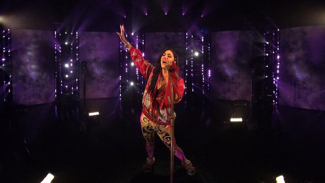 Kesha LA Series
