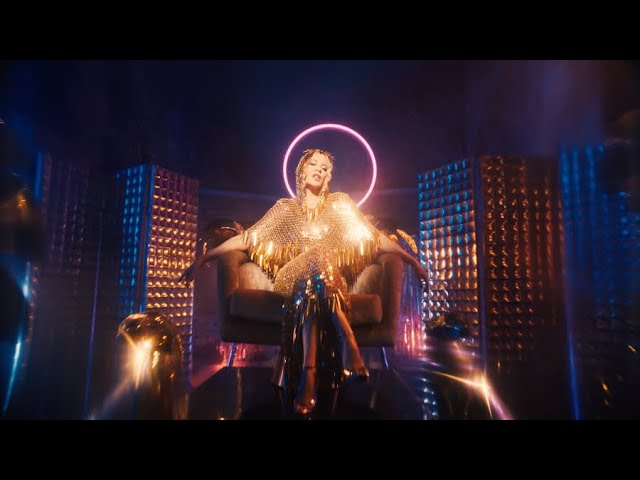 Kylie Minogue's 'Magic' Has Arrived