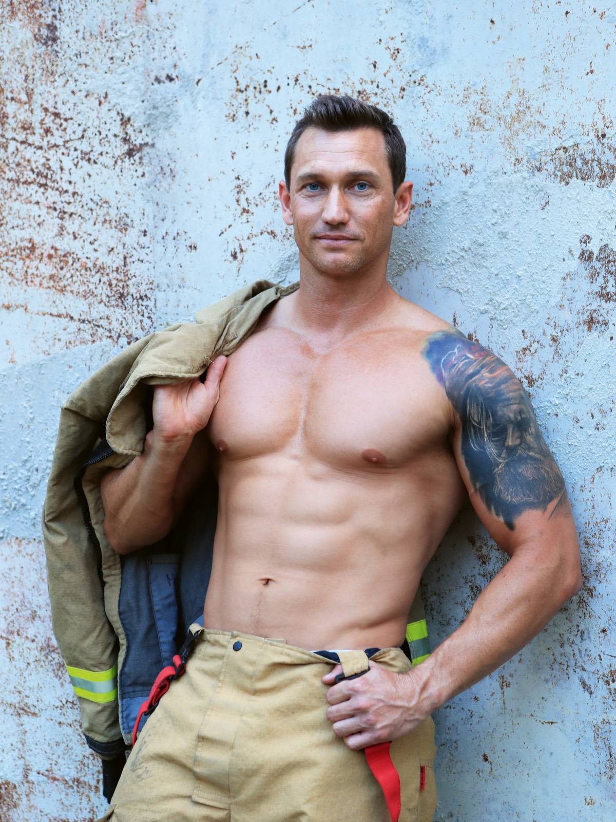 2021 Australian Firefighters Calendar