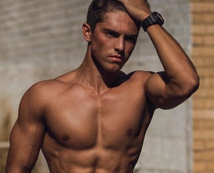 Brayden Dunbar