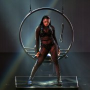 Megan Thee Stallion 2020 American Music Awards - Show