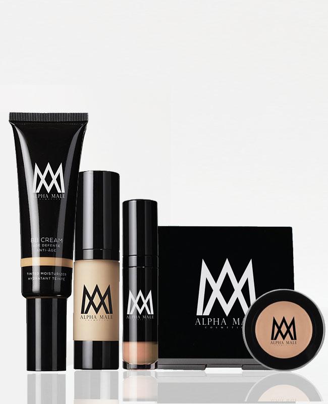 Alpha Male Cosmetics