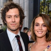 "Adam Brody and Leighton Meester LA Screening Of Fox Searchlight's ""Ready Or Not"" - Red Carpet"