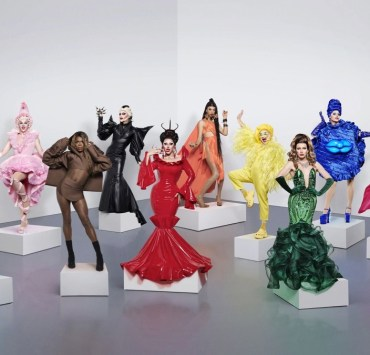 Drag Race UK season 2 cast