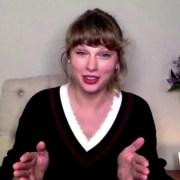 Taylor Swift on Jimmy Kimmel Live