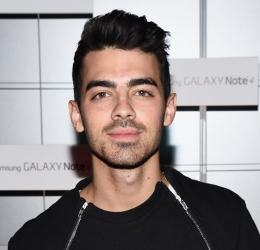 Joe Jonas The Note Pad Powered By The Samsung Galaxy Note 4
