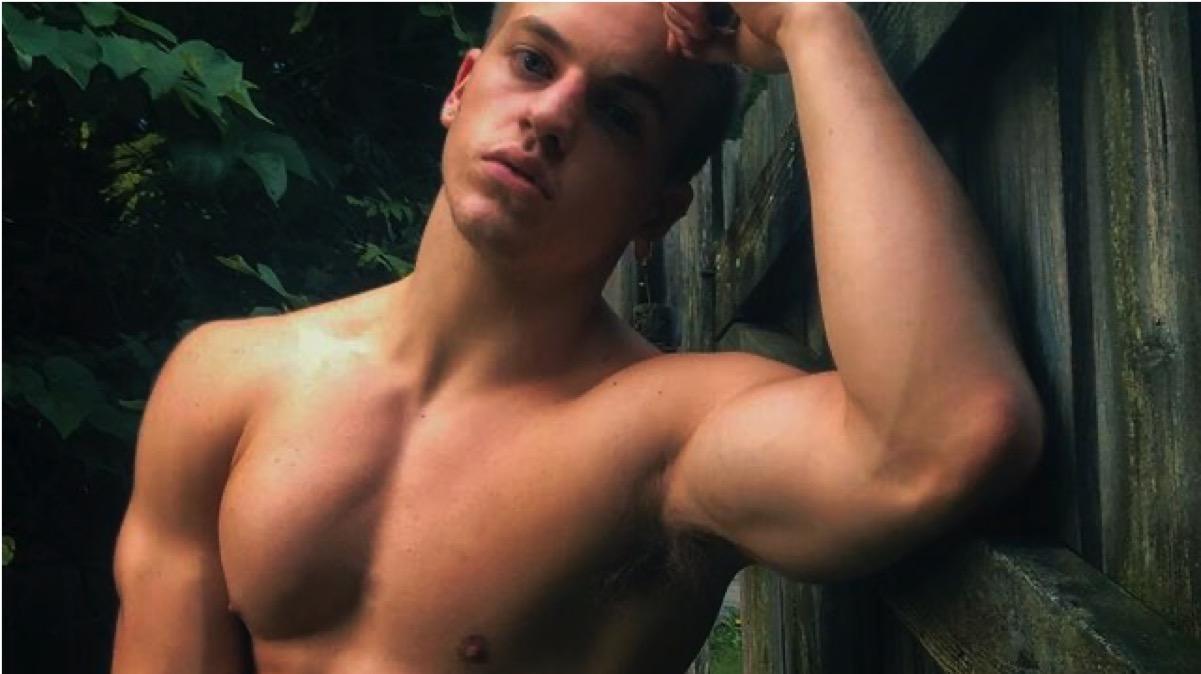 Logan Mandeville
