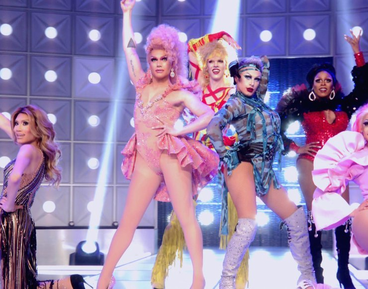 RuPaul's Drag Race Season 13 episode 3