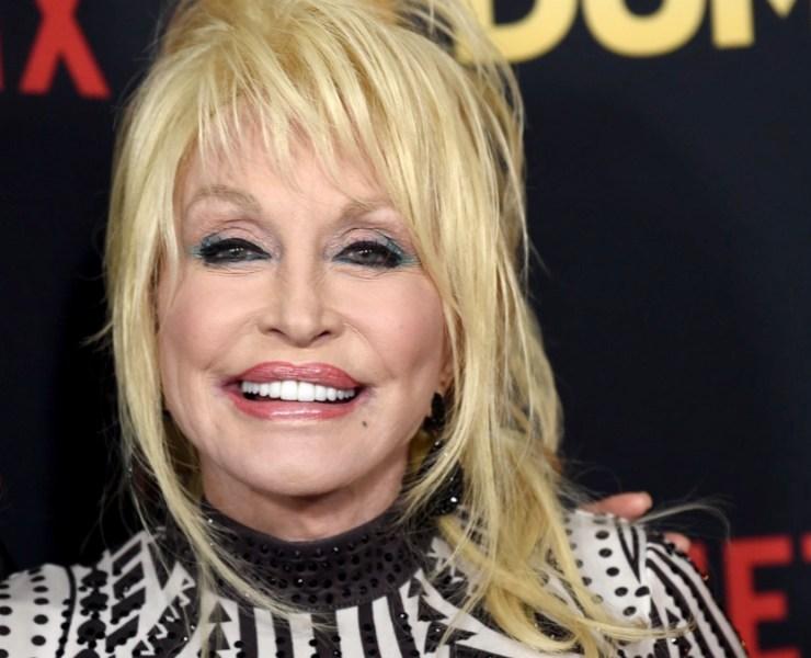 """Dolly Parton Premiere Of Netflix's """"Dumplin'"""" - Arrivals"""