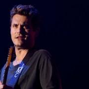 John Mayer Performs At The Forum