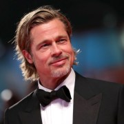 "Brad Pitt ""Ad Astra"" Red Carpet Arrivals - The 76th Venice Film Festival"