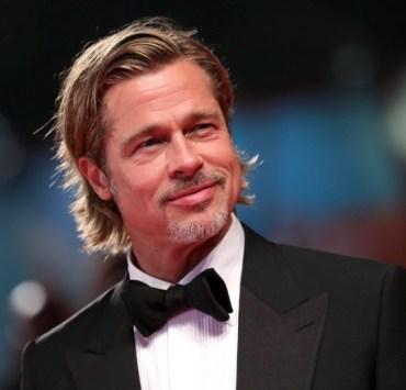"Brad Pitt ""Ad Astra"" Red Carpet Arrivals - The 76th Venice Film Festival"