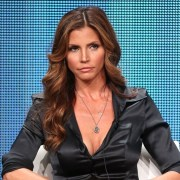 Charisma Carpenter 2013 Summer TCA Tour - Day 2