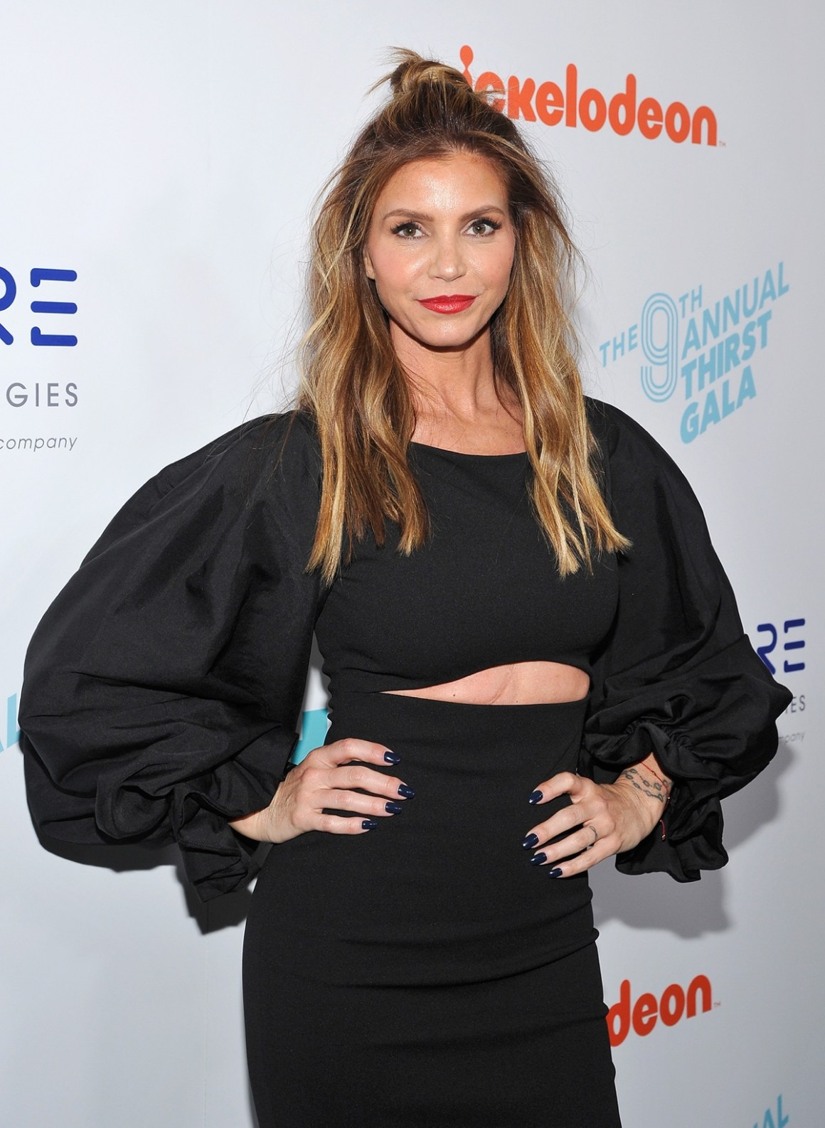 Charisma Carpenter The Thirst Project's 9th Annual Thirst Gala - Arrivals