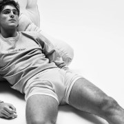 Calvin Klein and its spring 2021 campaign