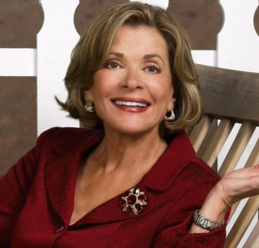 Jessica Walter as Lucille Bluth