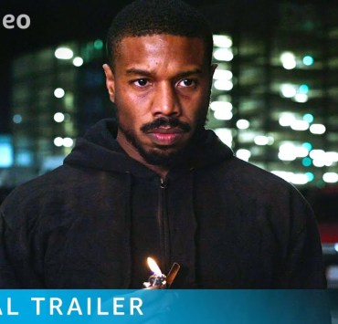 The trailer for Michael B. Jordan's Without Remorse