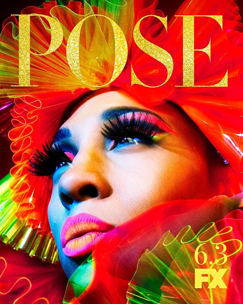 Shocker! Pose to end with forthcoming season 3 on FX 1