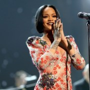Rihanna 2016 MusiCares Person Of The Year Honoring Lionel Richie - Show