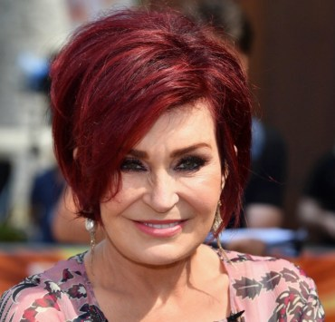 Sharon Osbourne X Factor - Liverpool Auditions - Judges Photocall