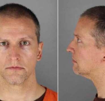 Derek Chauvin Found Guilty of Murder of George Floyd 2