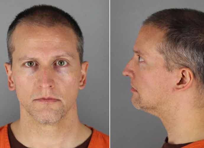 Derek Chauvin Found Guilty of Murder of George Floyd 1