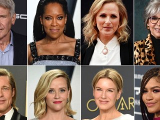 Oscars 2021 presenters