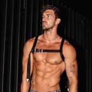 Christian Hogue