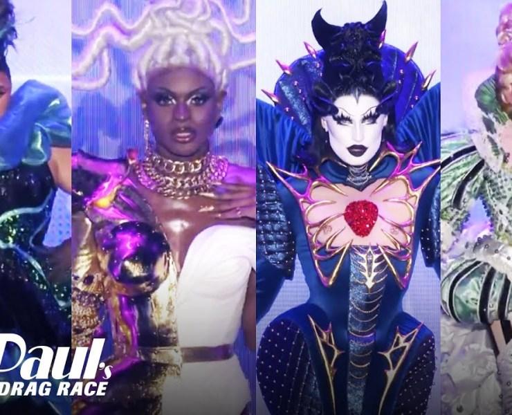 RuPaul's Drag Race Season 13 finale