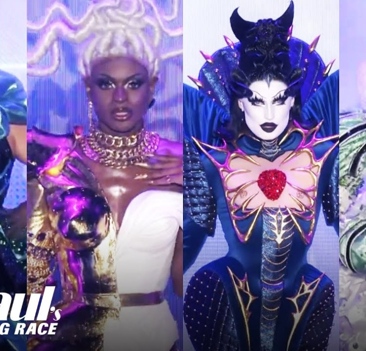 RuPaul's Drag Race Season 13 finale