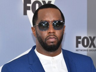 Sean Combs 2018 Fox Network Upfront