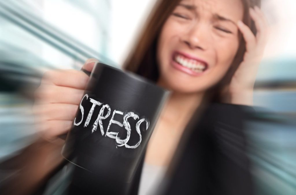 How to Reduce Stress  in Your Busy Life