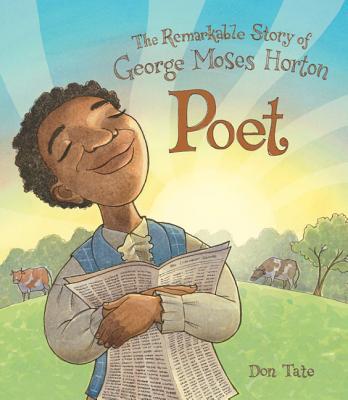 George Moses Horton mrs poem