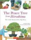 The Peace Tree from Hiroshima