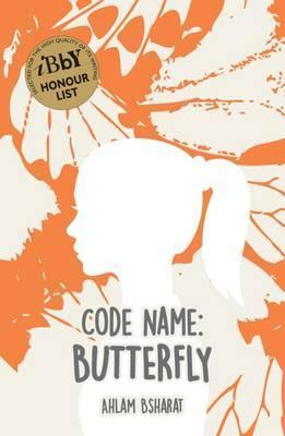 Code-Name Butterfly
