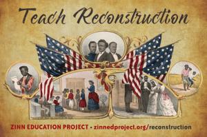 Teach Reconstruction