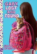 Gaby, Lost & Found