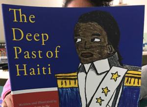 The Deep Past of Haiti