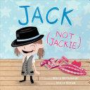 Jack (Not Jackie)