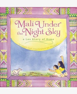 link to Powells.com for Mali Under the Night Sky