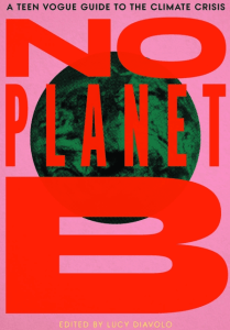 No Planet B link to Bookshop